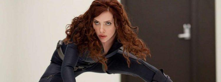 Rend fière Natasha Romanoff en faisant un sans faute à ce quiz sur Black Widow
