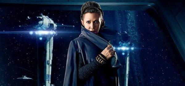 Star Wars Resistance : le Général Leia apparaîtra dans la série