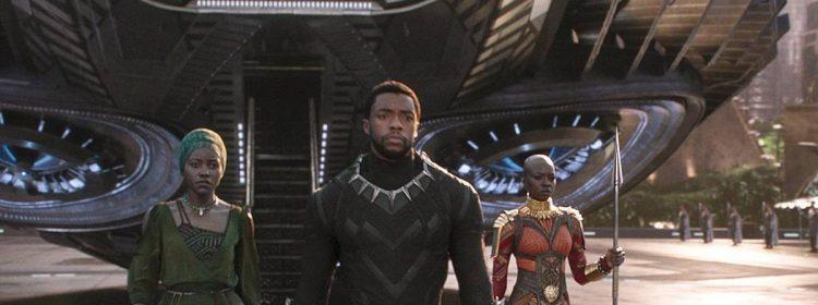 Avengers 4 : Un rôle majeur pour le Wakanda ?