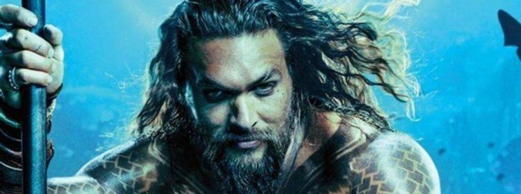 Aquaman a projeté, alors quel est le verdict?