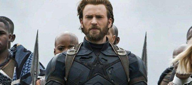 Avengers 4 : Captain America aura un rôle plus important
