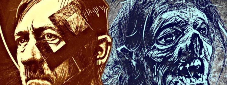 L'homme qui a tué Hitler et ensuite le Bigfoot obtient une affiche Wicked FrightFest