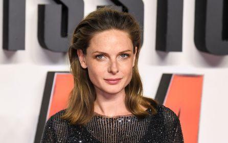 Rebecca Ferguson rejoint le casting du reboot de Men In Black