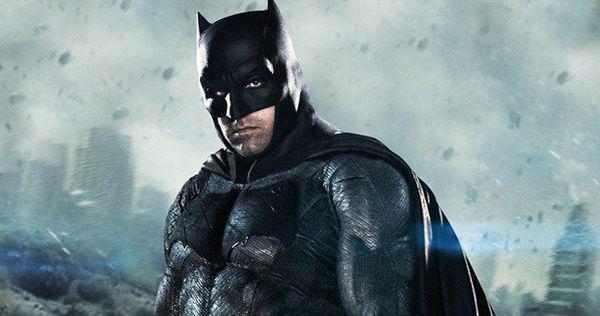 The Batman pourrait être tourné l'an prochain
