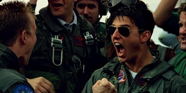 <pre>Top Gun 2 a été retardé