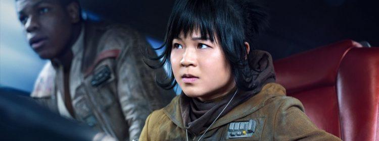 Star Wars : Kelly Marie Tran revient sur le harcèlement des fans trépanés - Actualité Film