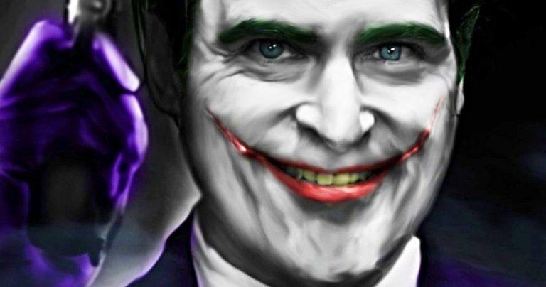 <pre>Le directeur de Joker taquine le début de la production