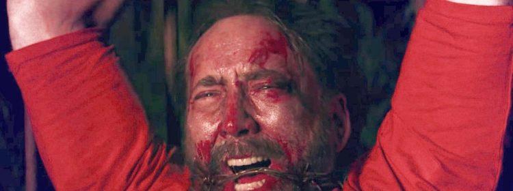 Nicolas Cage pense que Cage Rage Memes fait mal à son nouveau film Mandy