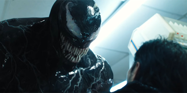 <pre>Pourquoi Venom peut avoir obtenu son classement PG-13