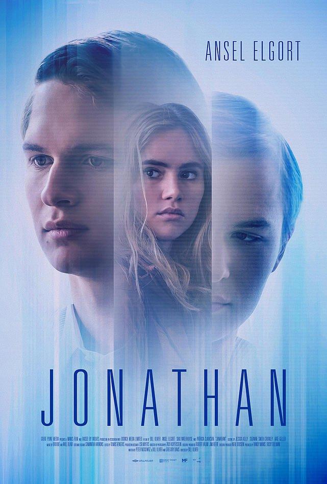 Affiche du film Jonathan