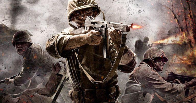 <pre>Le film Call of Duty cible la date de début de production 2019