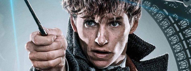 Les 5 films de Fantastic Beasts sont tracés par J.K. Rowling