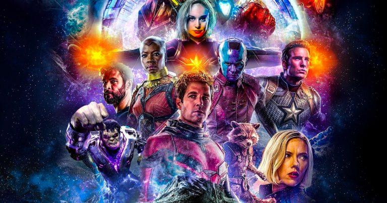 <pre>Les nouvelles fuites du costume des Vengeurs 4 taquinent le royaume quantique