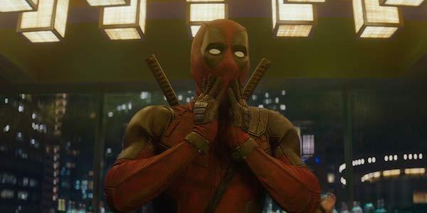 <pre>Pourquoi Deadpool 2 publie une version PG-13, selon les auteurs