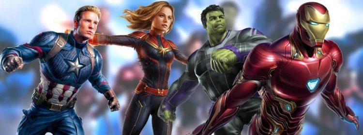 Avengers 4 Runtime Revealed, est le plus long film de Marvel à ce jour
