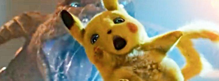 Chaque Pokémon vénéré dans la première vidéo du détective Pikachu