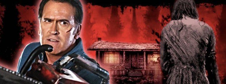 Est-ce que Evil Dead redémarre une suite? Le directeur donne une réponse définitive