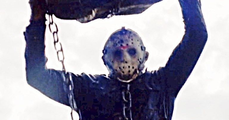<pre>Vengeance Fan Film est une suite de Jason Lives