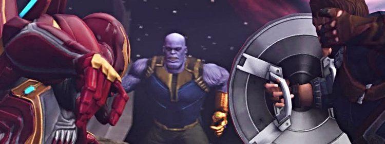 La remorque animée par les fans des Avengers 4 vous fera vibrer