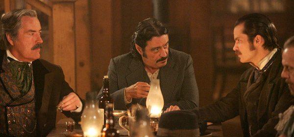 Le casting de Deadwood annoncé pour le prochain film de HBO