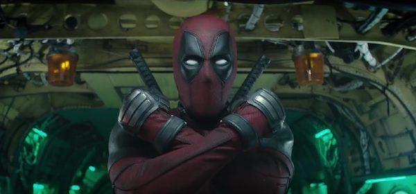 Le coupe PG-13 de Deadpool 2 a un titre et c'est parfait