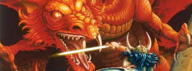 Le film Donjons et dragons commence le tournage de l'été 2019?