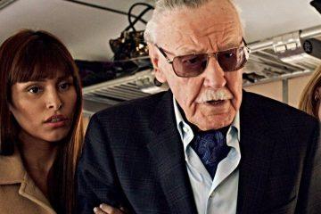 Netflix a un hommage caché à Stan Lee et c'est génial