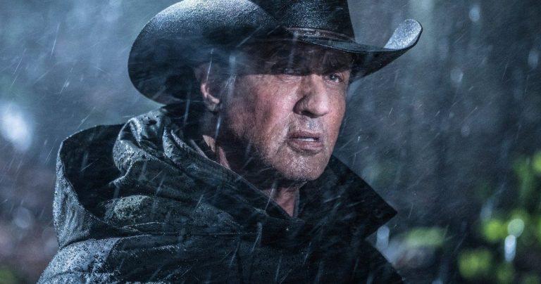 <pre>New Rambo 5: L'histoire promet un retour épique à John Rambo