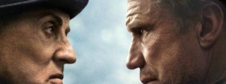 Rocky et Drago affrontés dans Revenge Alimenté Creed 2 Aperçu