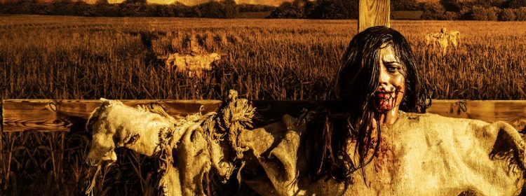 Un fermier furieux torture les adolescents de la pire manière possible