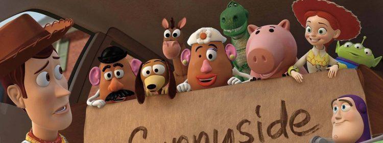 Tom Hanks appelle Toy Story 4 mettant fin à un moment d'émotion dans l'histoire