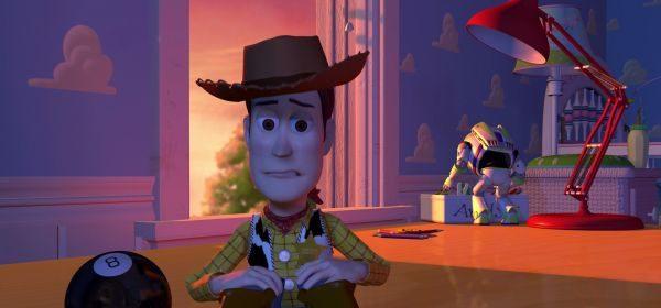 Tom Hanks pourrait à peine enregistrer la fin de Toy Story 4, alors apportez vos tissus