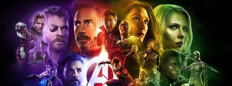 Avengers 4 Trailer Arrive Lâchant Endgame de Marvel