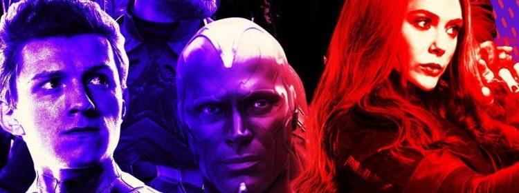 Avengers 4 ne montrera aucun héros mort lors de la promotion?