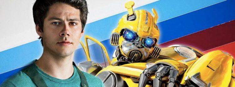 Bumblebee trouve sa voix dans Dylan O'Brien, vedette du Maze Runner