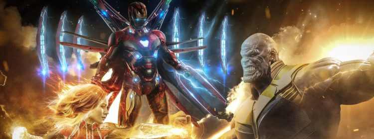 Ce qui est arrivé à Thanos après la guerre d'infini officiellement révélée