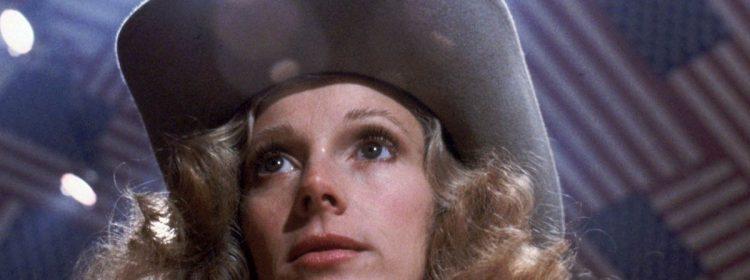 Décès à 74 ans de Sondra Locke, collaboratrice fréquente de Clint Eastwood et nominée à un Oscar