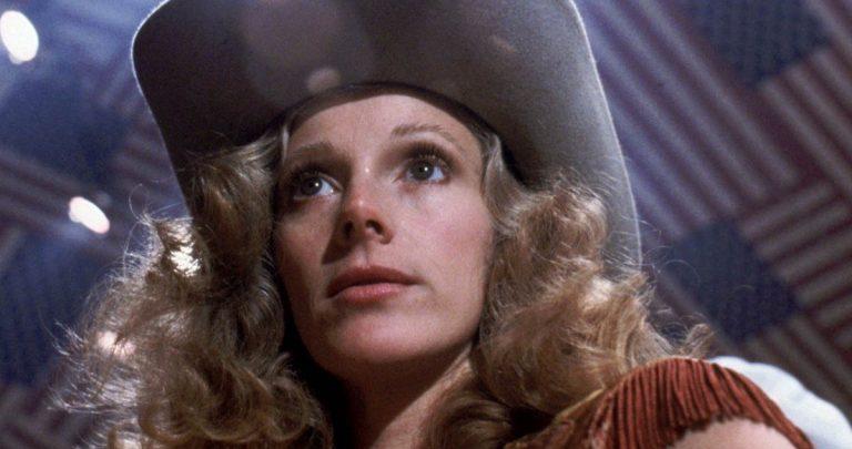 <pre>Décès à 74 ans de Sondra Locke, collaboratrice fréquente de Clint Eastwood et nominée à un Oscar