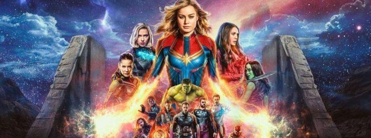 Endgame IMAX Trailer A Un Plus Grand, Mieux Regarder Avengers 4 Footage