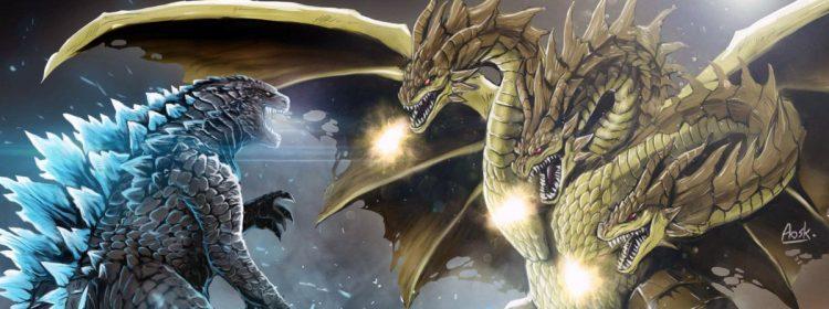 Godzilla 2 Monster Fights ne tiendra pas sa promesse au directeur