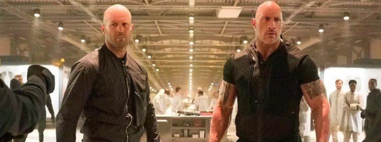 Hobbs & Shaw obtient un titre officiel Fast & Furious et dévoile de nouvelles photos