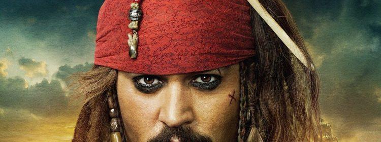 Jack Sparrow de Johnny Depp ne reviendra pas dans le nouveau film Pirates des Caraïbes