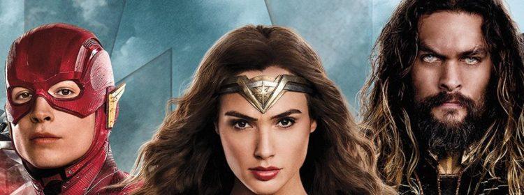 Jason Momoa veut Wonder Woman et Flash dans Aquaman 2