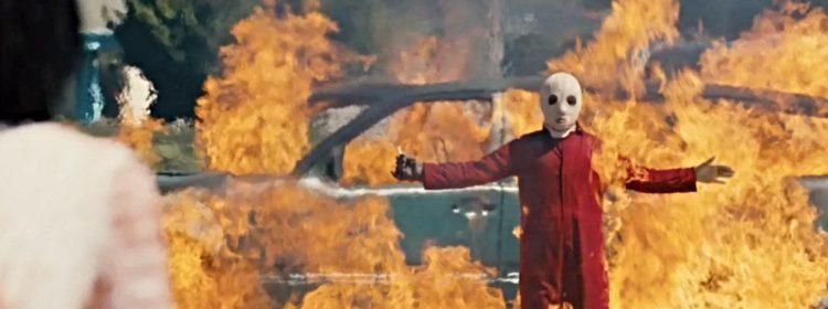 Jordan Peele, réalisateur de Get Out, présente un nouveau film sur le monstre