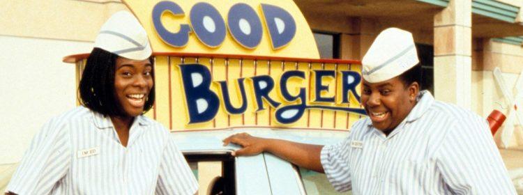 Kenan Thompson est prêt pour le bon Burger 2, mais est-ce que cela arrivera toujours?