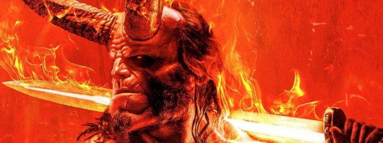 La bande-annonce de Hellboy Reboot est arrivée et c'est une explosion remplie de monstres