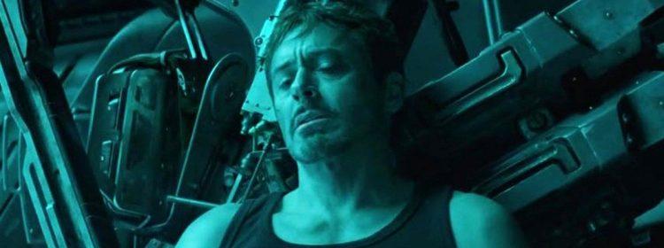La théorie des fans de Endgame sait comment Tony Stark est sauvé?