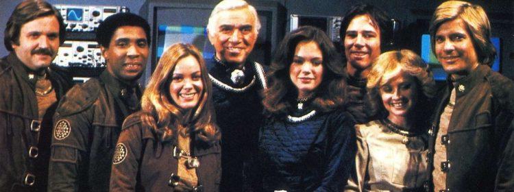 Le film Battlestar Galactica fait son entrée dans le film Labyrinth 2