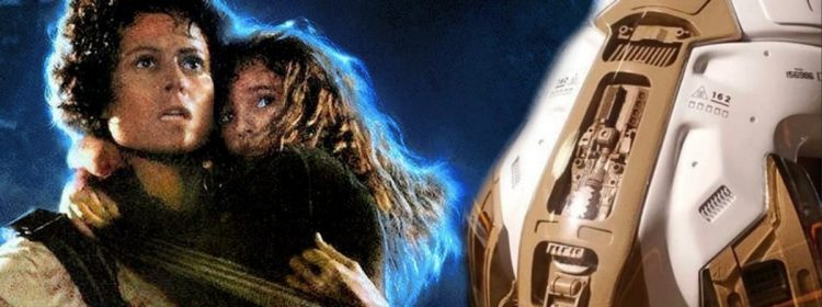 Le retour de Ripley dans The Predator Alternate Ending Revealed