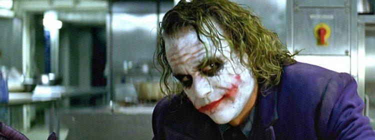 Le secret des tours de crayon de Dark Knight de Joker a finalement été révélé